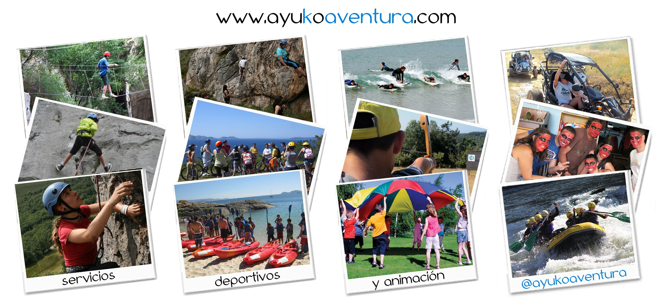 Actividades con Ayuko Aventura en Leitariegos
