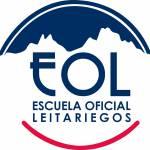 Logo EOL - Escuela Oficial Leitariegos